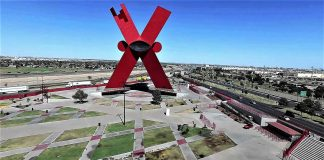 Ciudad Juárez, desierto que te cautiva con diversión