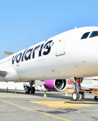 Volaris conecta Ixtapa con Tijuana