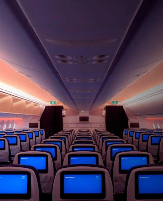 Aeroméxico rediseña el menú de sus vuelos hacia Europa