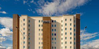 Staybridge Suites inicia operaciones en Saltillo