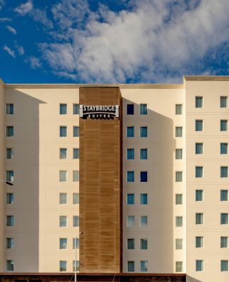 Staybridge Suites inicia operaciones en Saltillo