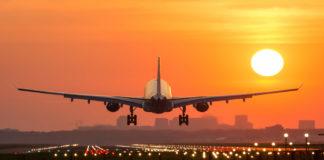 Incrementa el turismo aéreo hacia Michoacán