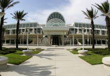 Orlando crece su infraestructura de reuniones