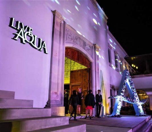 Live Aqua Urban San Miguel de Allende