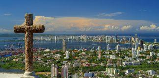 Cartagena de Indias, sede del Congreso Mundial de ICCA 2021