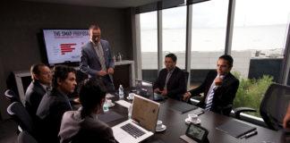 Guadalajara reforzará turismo de negocios y convenciones