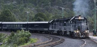 7 Trenes rápidos y seguros para recorrer el Mundo