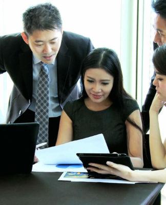 Revelan primeros avances de IBTM China