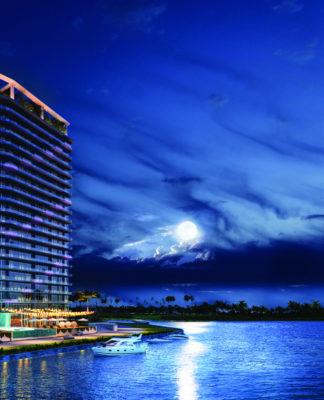 Ritz Carlton llega a Costa Canuva en Riviera Nayarit