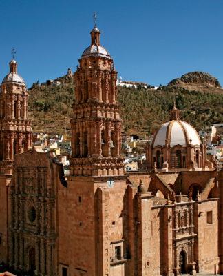 Zacatecas crece en turismo en 2018
