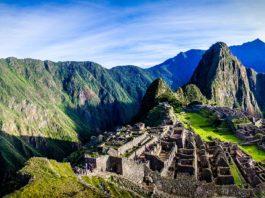 Perú, el mejor destino culinario y cultural
