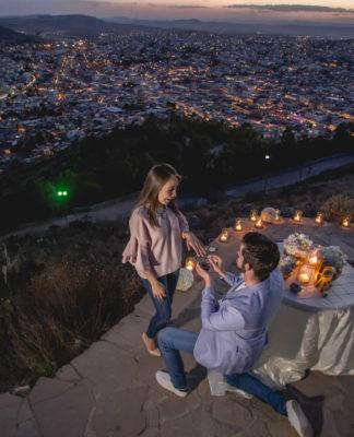 Zacatecas promueve oferta turística en FITUR