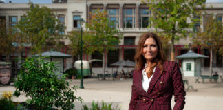 Mujeres Empoderadas: Anja Stas, se une a la Junta de ICCA