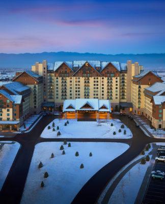 El Centro de convenciones más grande de Colorado