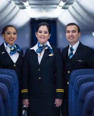 Copa Airlines, embajadora de Reuniones en Mendoza