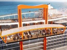 Celebrity Cruises incorpora nuevo barco a su flota