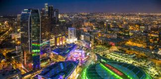 Los Ángeles recibió 50 millones de visitantes en 2018