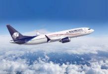 Aeroméxico lanza nuevos menús gourmet