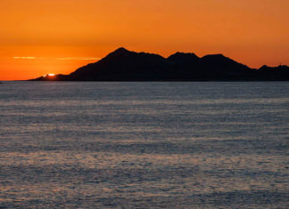 Sonora recibe a Cruise Maritime Voyages