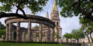 American Airlines inicia operaciones a Guadalajara desde Charlotte