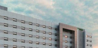 Estrena Aguascalientes Holiday Inn & Suites
