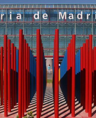 IFEMA inicia la gestión del Palacio de Congresos de Madrid