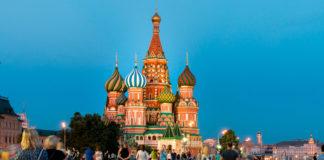 Aeroméxico se conecta con Rusia