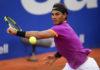 Abierto de tenis derramará 800 mdp en Acapulco