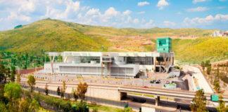 Centro de Convenciones de SLP va por 300 eventos