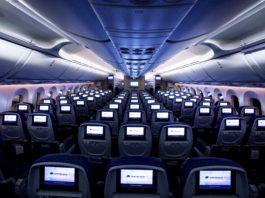 Aeroméxico expande su presencia en Sudamérica