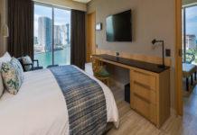 Renaissance Hotels hace su debut en México