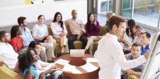 IACC explora la evolución de las reuniones
