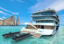 Celebrity Cruises innova haciendo glamping en el mar