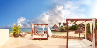 Recibe Cozumel 7 millones de visitantes
