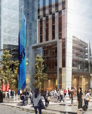 Hilton lanza una marca dirigida al mercado MICE
