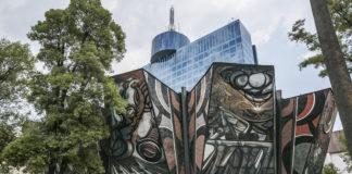 El WTC festeja sus primeros 25 años