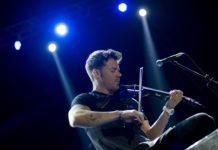 Robert Mendoza lleva su música al Barceló México Reforma