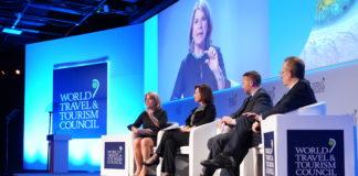 Cumbre del WTTC de Sevilla: Obama y 90 oradores más