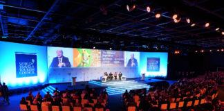 Lista SEVILLA para ser sede de la cumbre mundial del WTTC