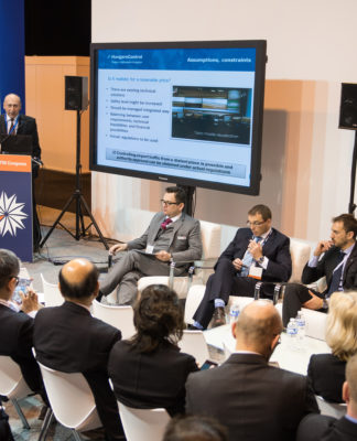 MADRID celebrará el World ATM Congress 2019
