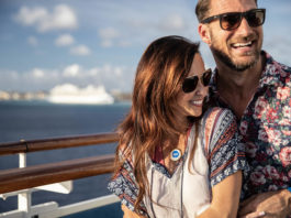 Princess Cruises ofrecerá itinerarios para latinos