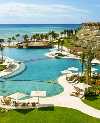 Preferred Hotels incrementó 58% sus ingresos en México.