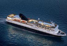 Presenta Vidanta su línea mexicana de cruceros de lujo
