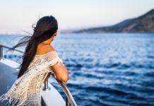 Anuncian la primer travesía de un crucero por el Mar de Cortés