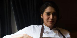 Chef mexicana es nombrada la mejor del mundo