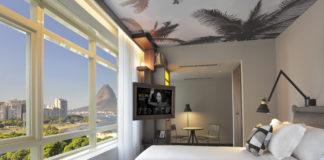 Yoo2 Rio de Janeiro se suma a Preferred Hotels & Resorts