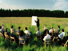 La importancia de la RSC en eventos
