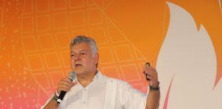 México experimenta en el tema de promoción