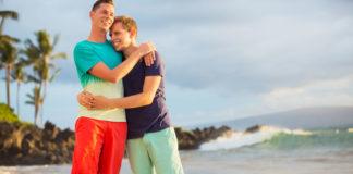 México firma acuerdo para incentivar el turismo LGBT