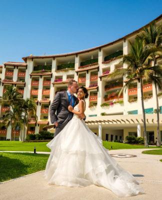 Riviera Nayarit el destino ideal para casarse